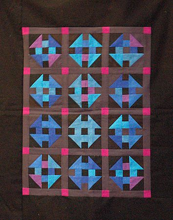 Little Amish Quilt