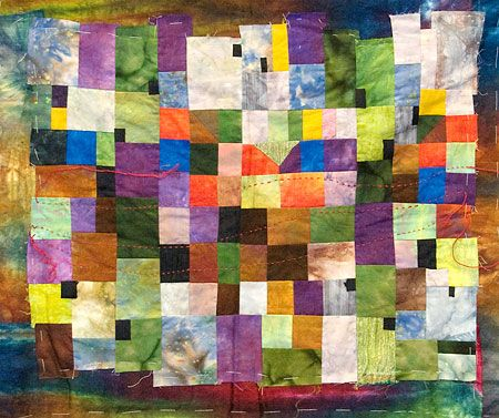 Tribute To Paul Klee