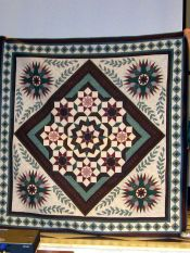 Karen Kay Buckley Quilts