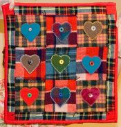 Warm Hearts Sampler