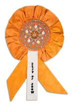 Best of Show Ribbon