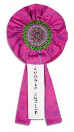 Judges Choice Ribbon � Judge Mary Walter
