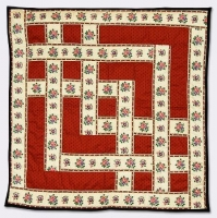 Carpenter's Daughter's Squares