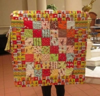 Marilyn Korn - Charity Quilt