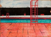 Hockney Dreams