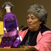 Janet Randolph Doll made