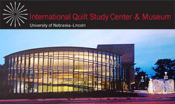 International Quilt Studay Center