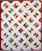2004 - 2005 Empire Friendship Quilt